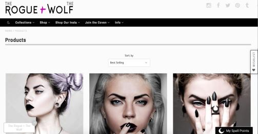 e3aa9528d7042b Top 5 Alternative Online Shops