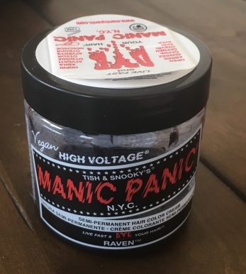 ManicPanicRaven